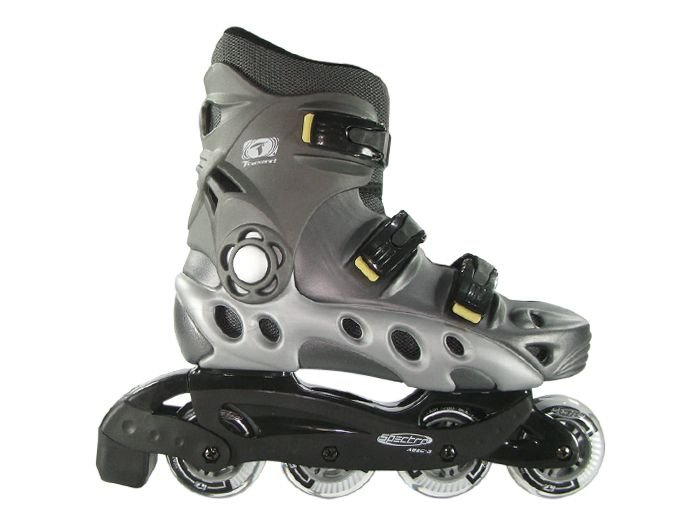 Patins Traxart Spectro Cinza