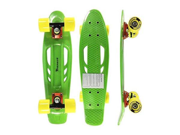 Skate Penny Traxart DM 216 Verde