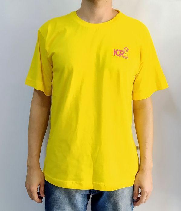 Camiseta KRS Sneak