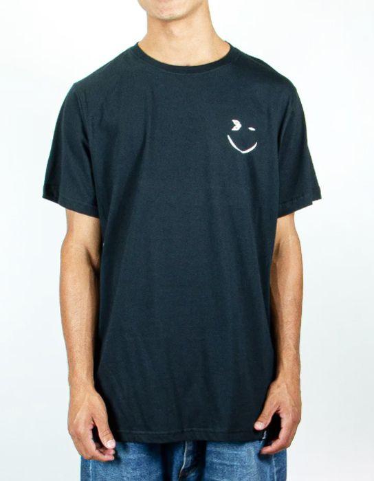 Camiseta Cisco Happy