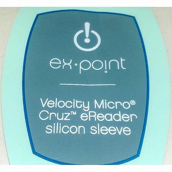 "Capa Protetora Para Tablet 7"" Velocity Micro - Original - R101"