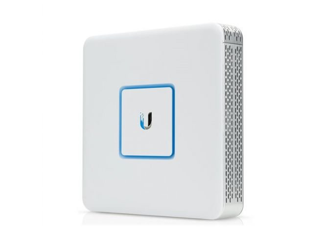 Roteador UniFi Ubiquiti Security Gateway - USG