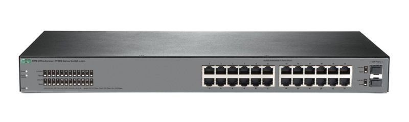 Switch HP 1920S-24 Portas JL381A