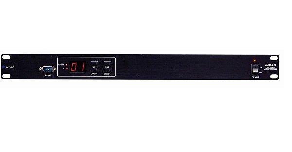 Equalizador Digital ALTO Maxi-q Pc 30 Bandas