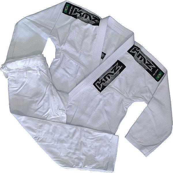 Kimono KMZ Leve Branco