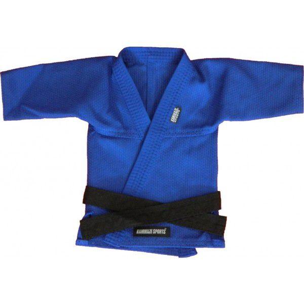 Kimono Recém Nascido KMZ Azul