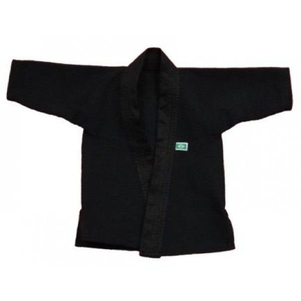 Kimono Recém Nascido KMZ Preto
