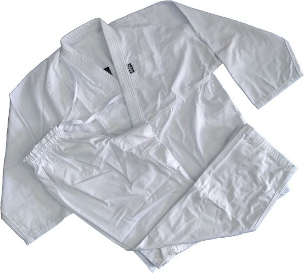 Kimono Aikido Rip Stop Kamikaze Sports