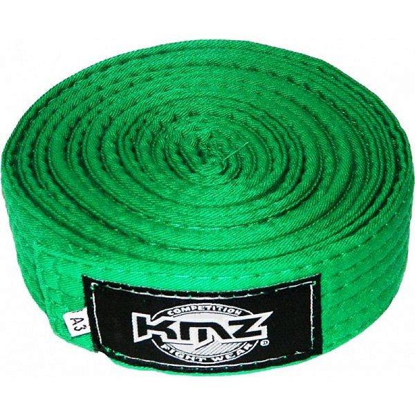 Faixa KMZ Verde