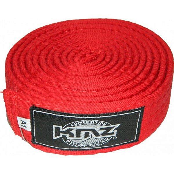Faixa KMZ Vermelha