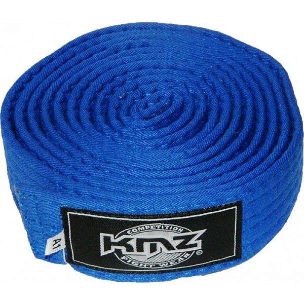 Faixa KMZ Azul