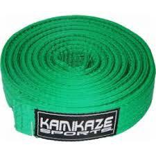 Faixa Kamikaze Sports Verde