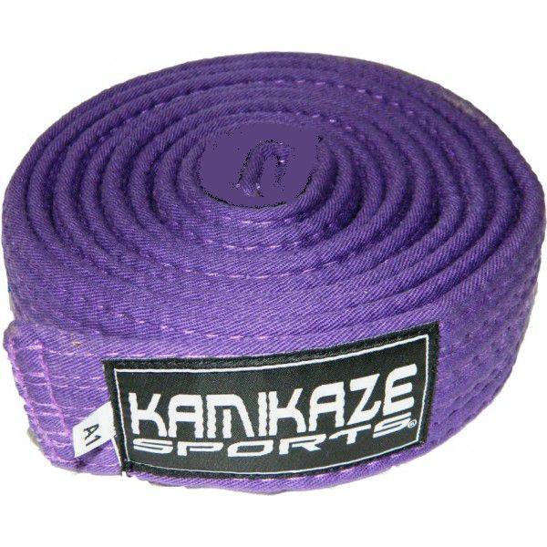 Faixa Kamikaze Roxa