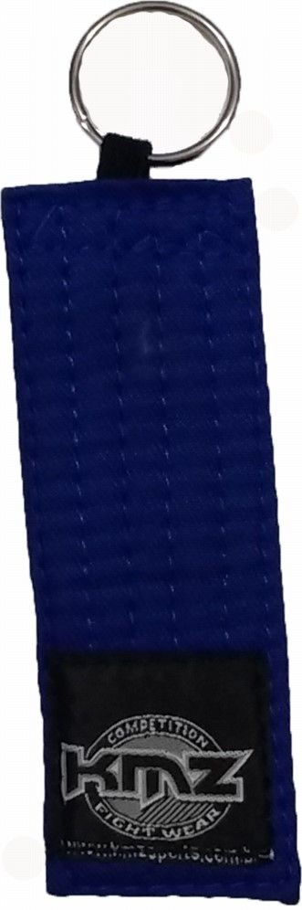 Chaveiro de Faixa Azul