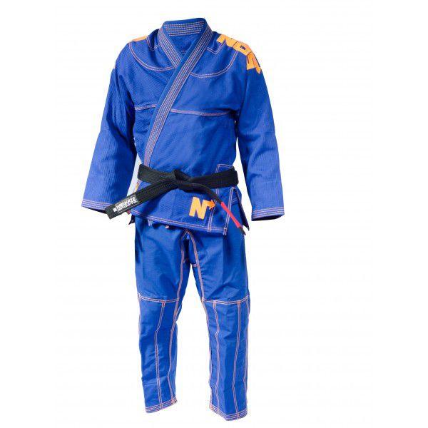 Kimono Nitrous NOS Azul