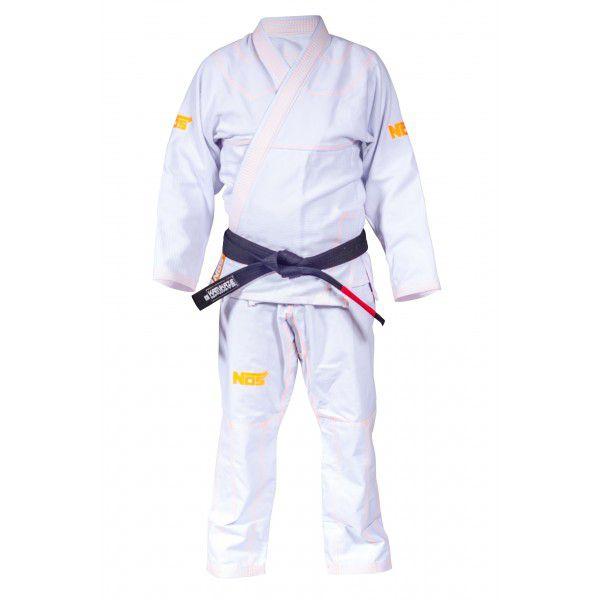 Kimono Nitrous NOS Branco