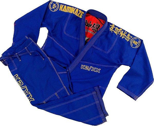 Kimono K2 XX Azul
