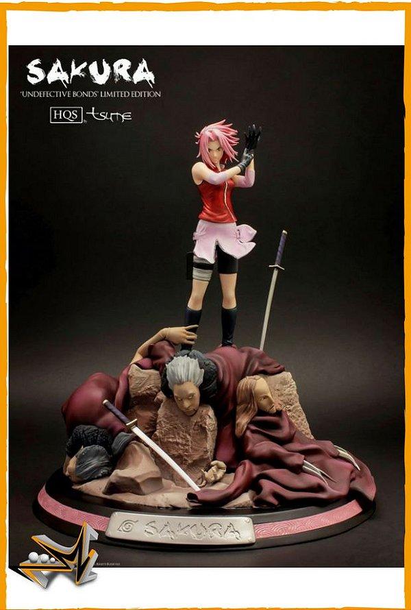 Sakura HQS - Tsume Art