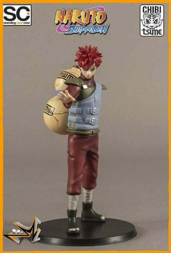 Gaara Naruto Shippuden - Chibi Tsume