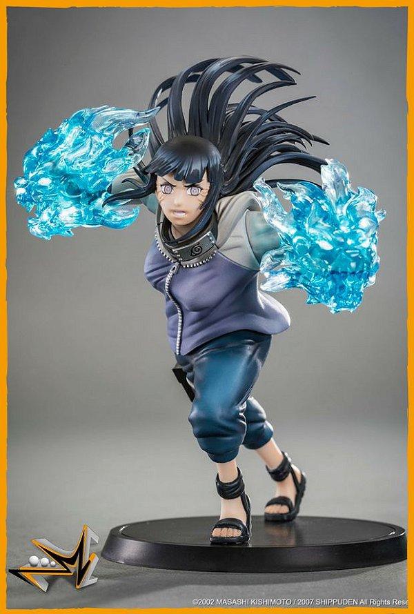 Hinata Hyuga Xtra Naruto Shippuden - Tsume Art
