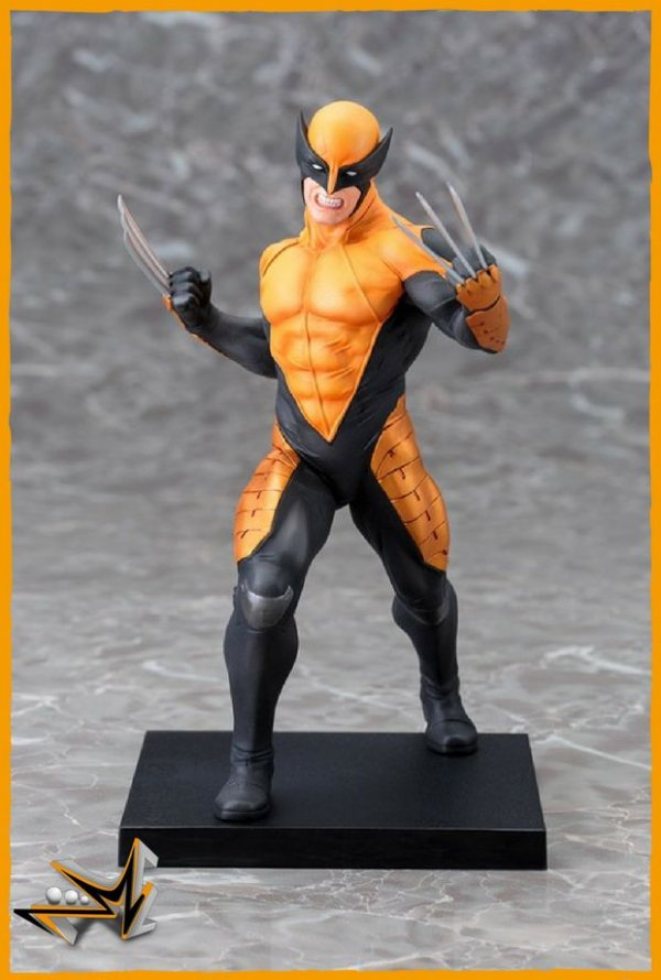 Wolverine 1/10 ArtFX Marvel - Kotobukiya
