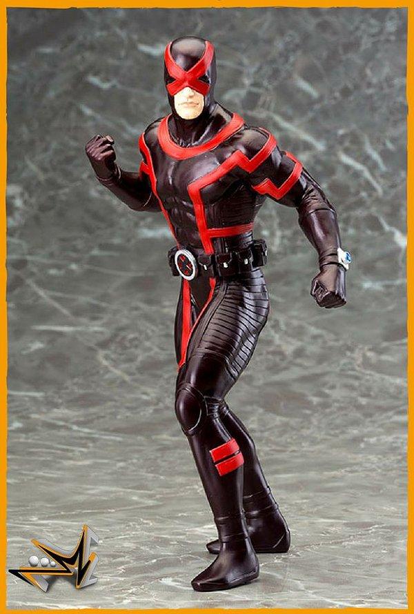 Cyclops 1/10 ArtFX Marvel - Kotobukiya