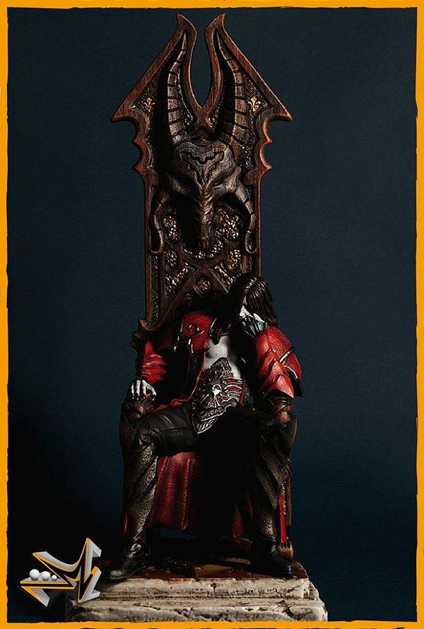 Drácula Lord Of Shadows Castlevânia - First 4 Figures