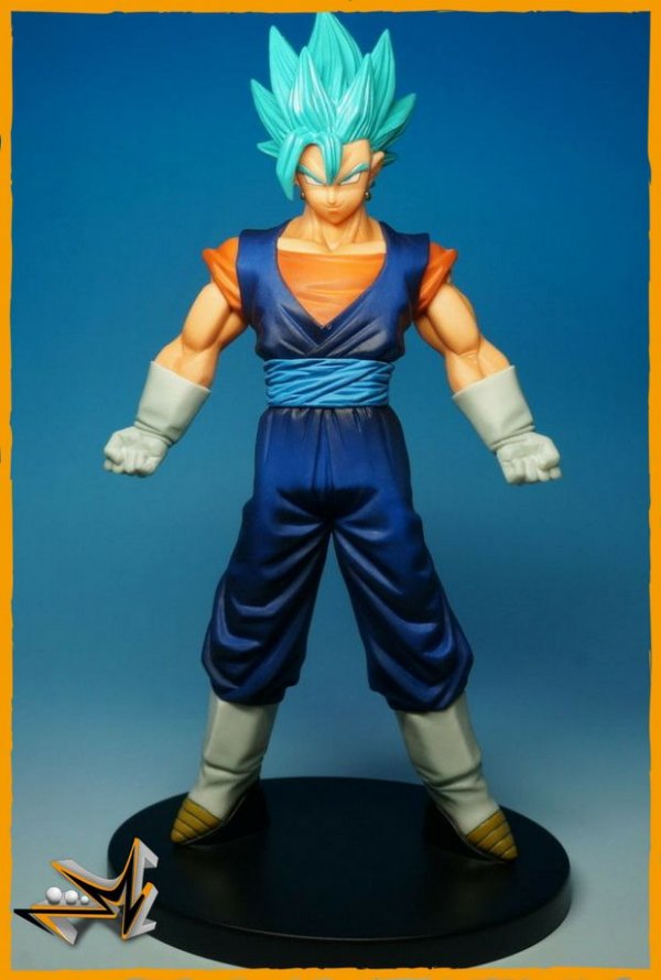 Veggeto Dragon Ball Super DXF Vol.3 - Banpresto