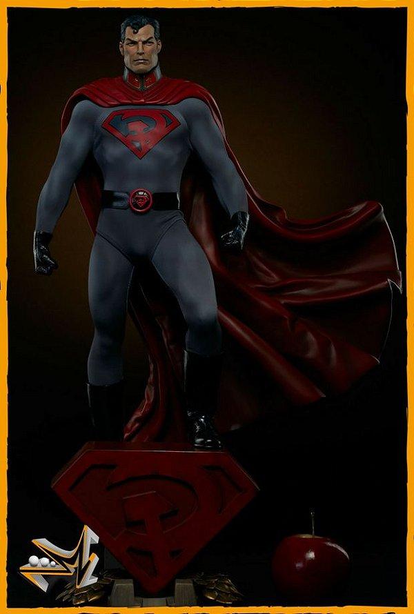 Superman Red Son Premium Format Dc Comics - Sideshow