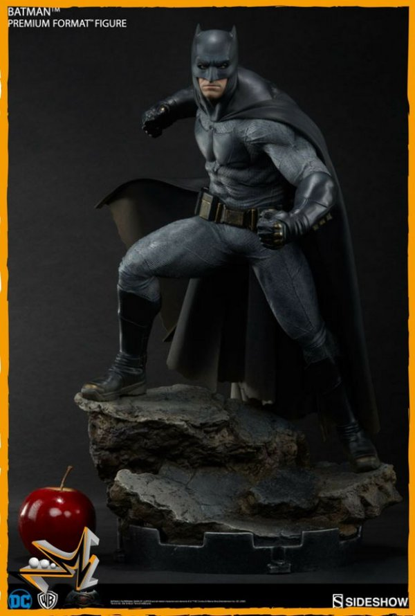 Batman Dawn Of Justice Premium Format Dc Comics - Sideshow