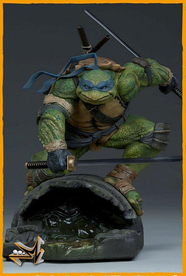 Leonardo TMNT - Sideshow