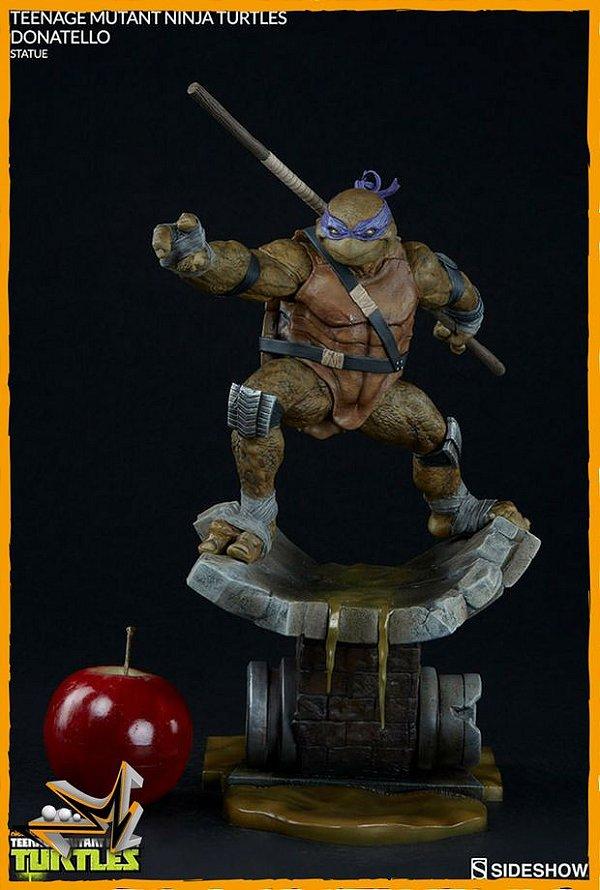 Donatello TMNT - Sideshow