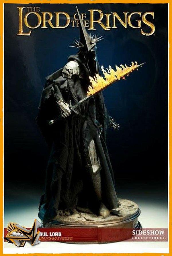 Morgul Lord EX Premium Format - Sideshow