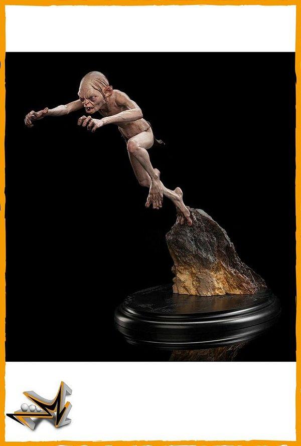 Gollum 1/6 O Hobbit - Weta