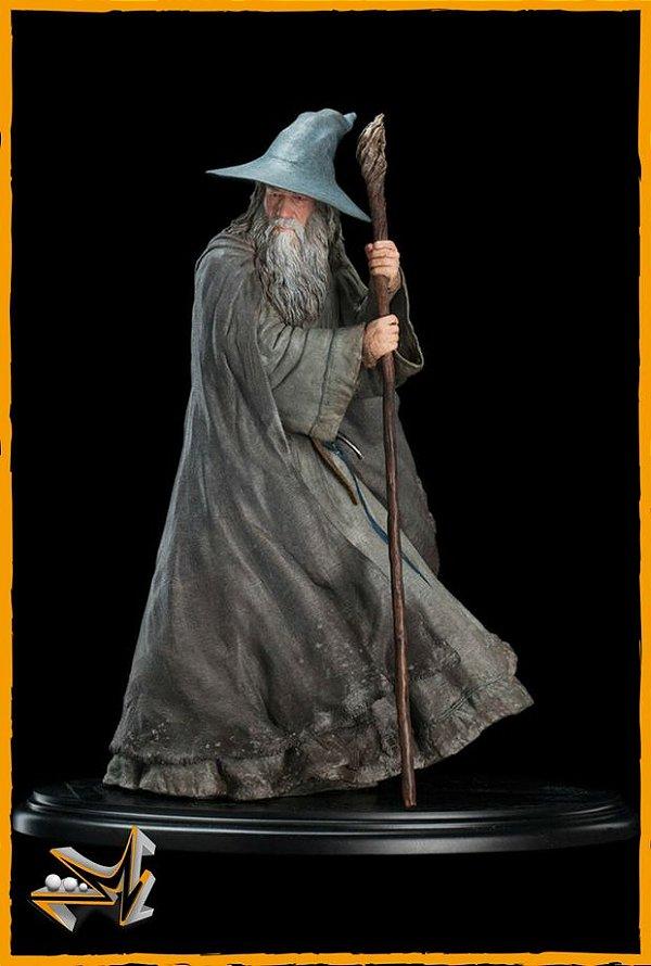 Gandalf 1/6 O Senhor dos Anéis - Weta