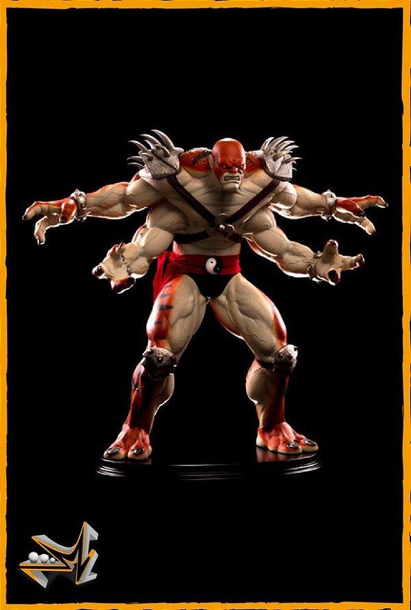 Kintaro 1/4 Mortal Kombat - Pop Culture Shock