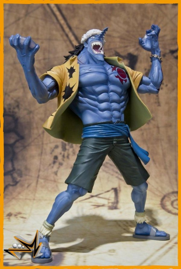 Arlong One Piece Figuarts Zero - Bandai