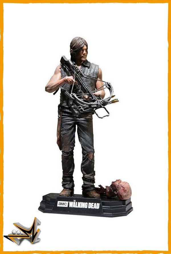Daryl Dixon The Walking Dead - McFarlane
