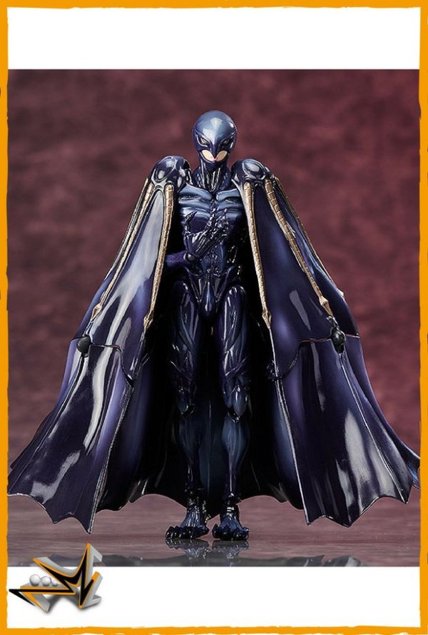 Femto Versão Birth Of The Hawk Of Darkness Berserk - SP-080 Figma