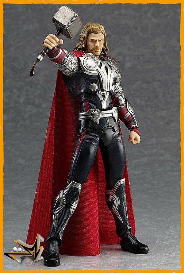 Thor Vingadores Marvel - 216 Figma