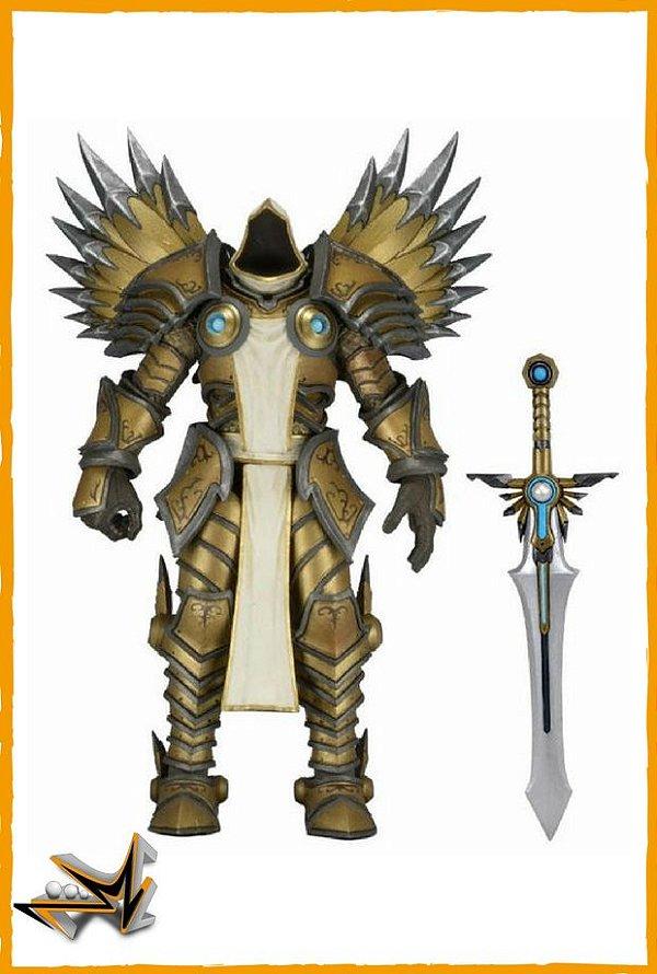 Tyrael Heroes Of The Storm Diablo - Neca