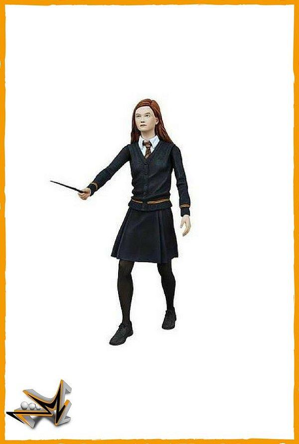 Ginny Weasley Harry Potter - Neca
