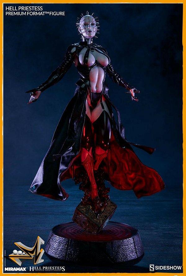 Hell Priestess Premium Format Hellraiser - Sideshow