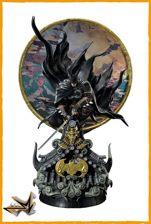 Batman Ninja Versão Deluxe Dc Comics - Prime 1 (reserva de 10% do valor)