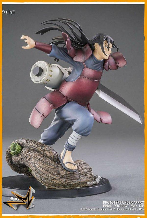 Hashirama Senju Xtra 1/10 Naruto Shippuden - Tsume Art (PRÉ-VENDA)