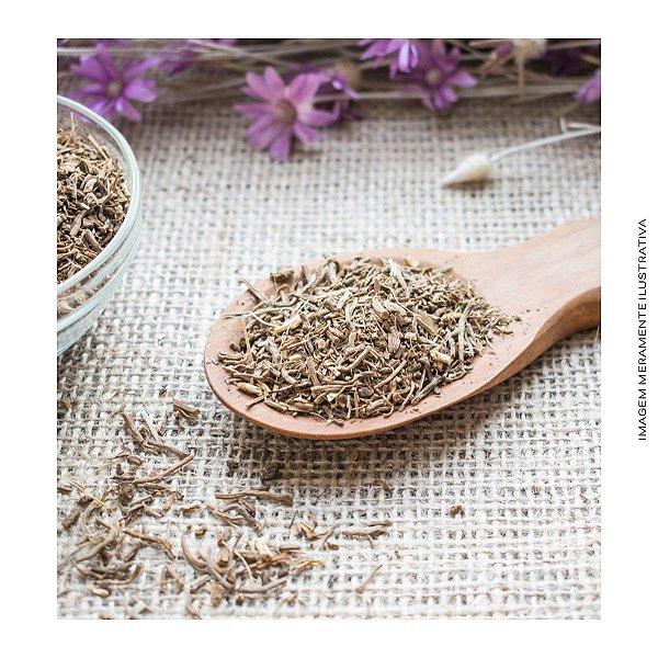Valeriana Desidratada para Chá