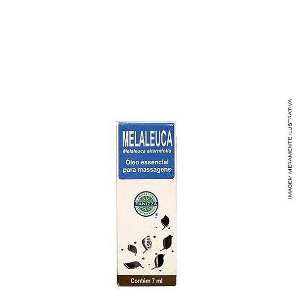 Óleo Essencial Melaleuca 7ml - Panizza
