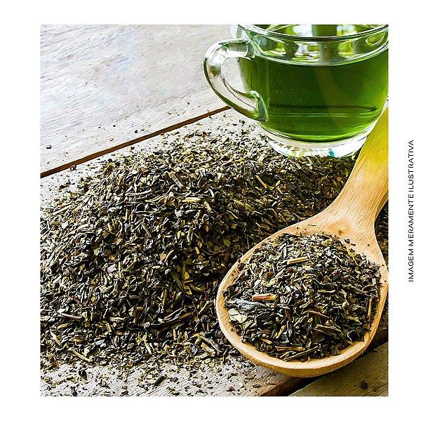 Chá Verde Importado