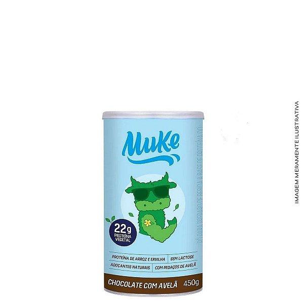 Proteína Vegetal Muke Refil 450g - MaisMu