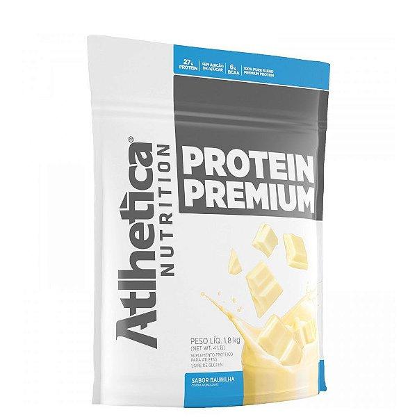 Protein Premium Pro Series - 1,8 kg (Refil) - Atlhetica